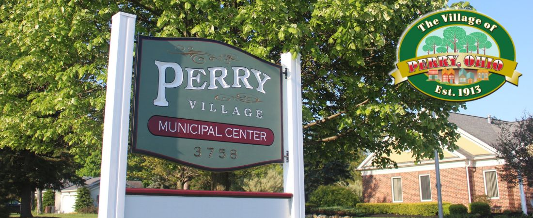 Perry Village Ohio – Perry Village Ohio Official Website