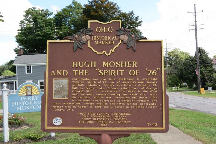 Perry Village Police – Perry Village Ohio